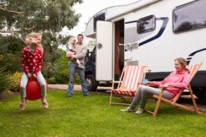 RV Warranty vs. RV Insurance: how to decide what you need