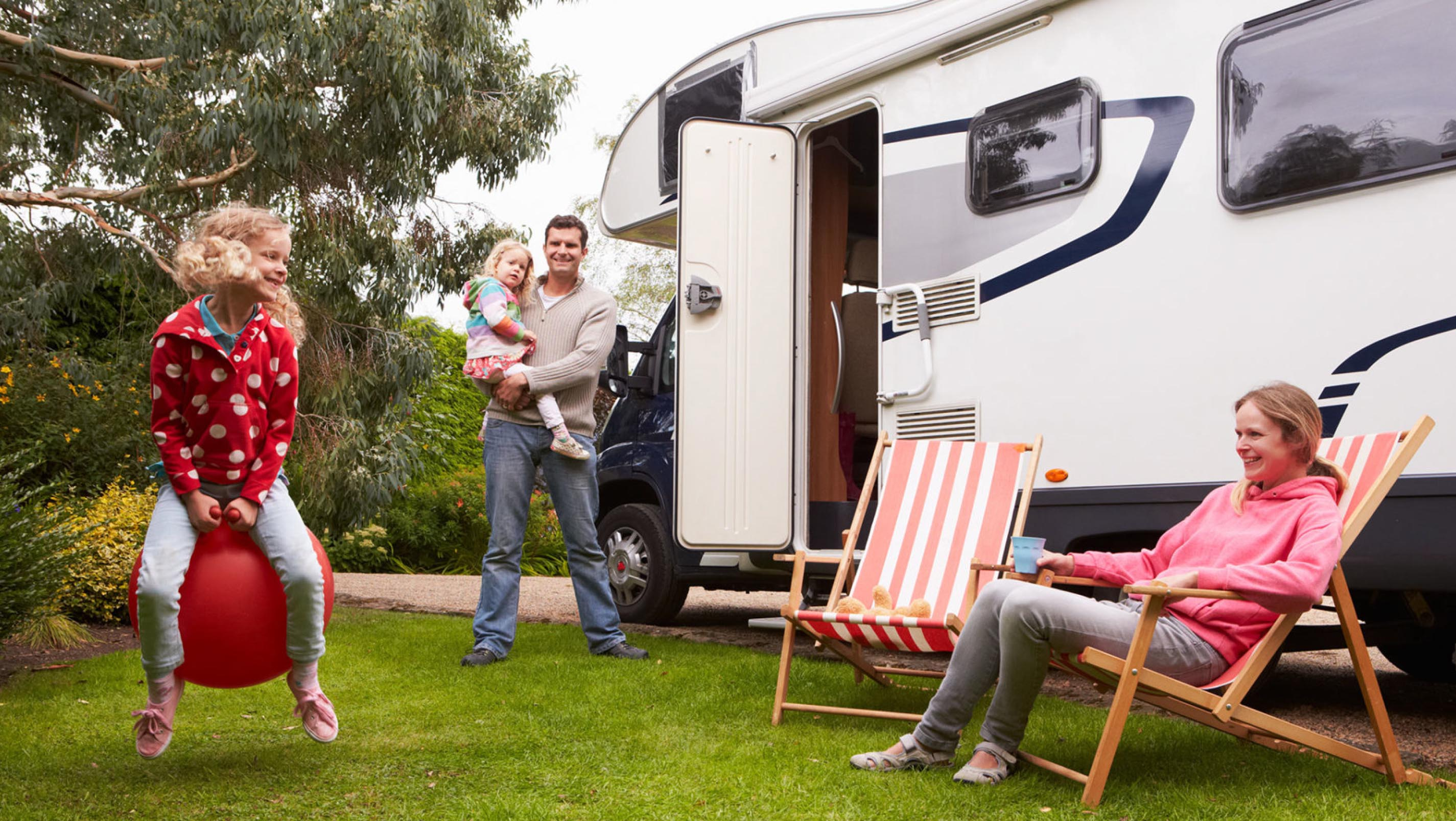 RV Warranty vs. RV Insurance: Which Do You Need?